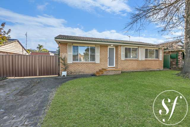 70 Menzies Circuit, St Clair NSW 2759