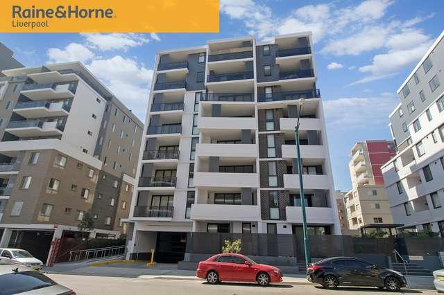 64/6-8 George Street, Liverpool NSW 2170
