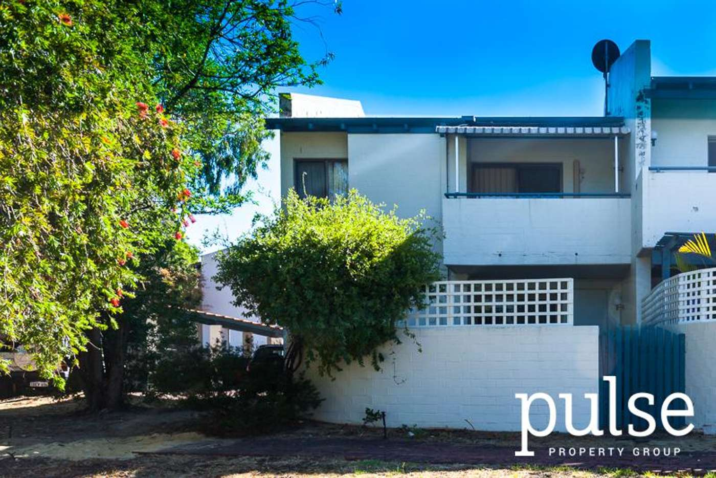 Main view of Homely unit listing, 6/2 Manning Terrace, South Perth WA 6151