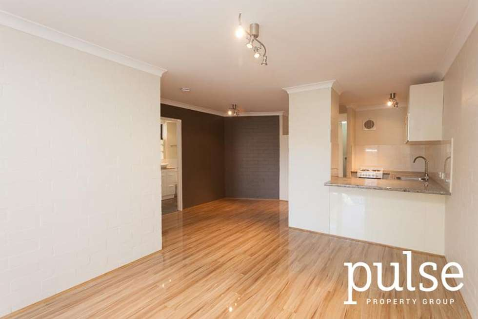 Second view of Homely unit listing, 6/2 Manning Terrace, South Perth WA 6151