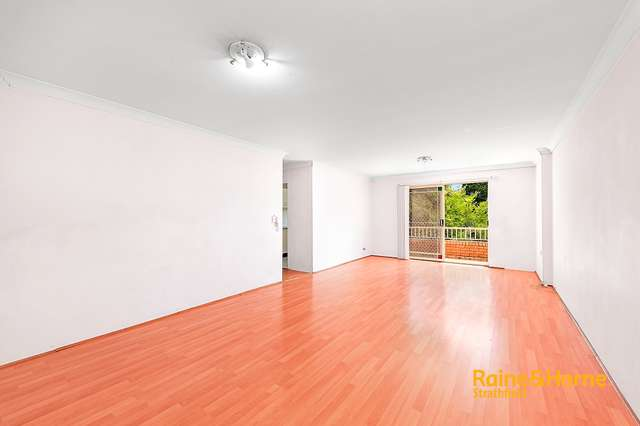 9/6-8A EXETER ROAD, Homebush West NSW 2140