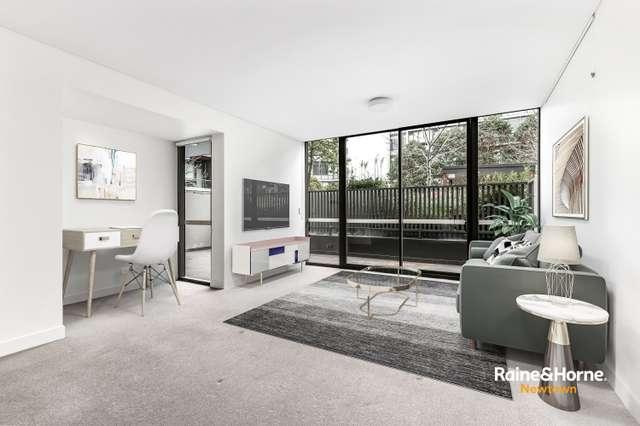 201F/34 Rothschild Avenue, Rosebery NSW 2018