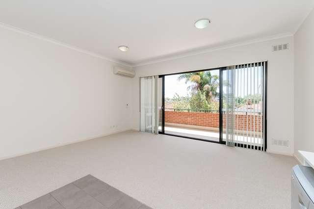 11/60 Newcastle Street, Perth WA 6000