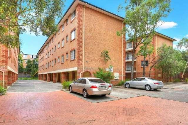 45/22 Clarence Street, Lidcombe NSW 2141