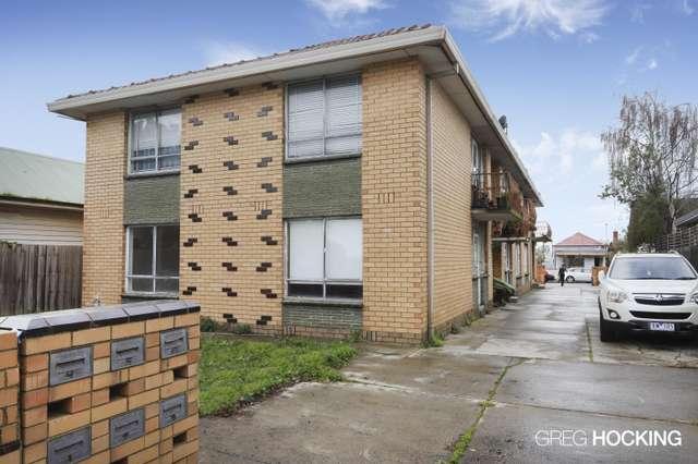 2/149 Summerhill Road, Footscray VIC 3011