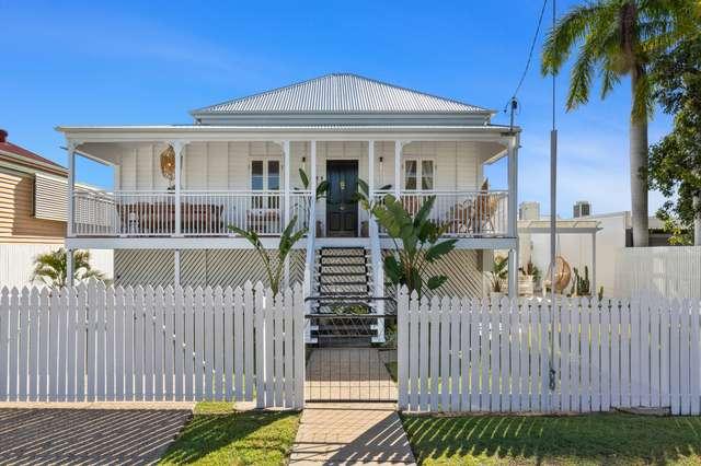 54 Caroline Street, Allenstown QLD 4700