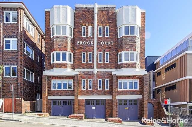 2/122 Brook Street, Coogee NSW 2034