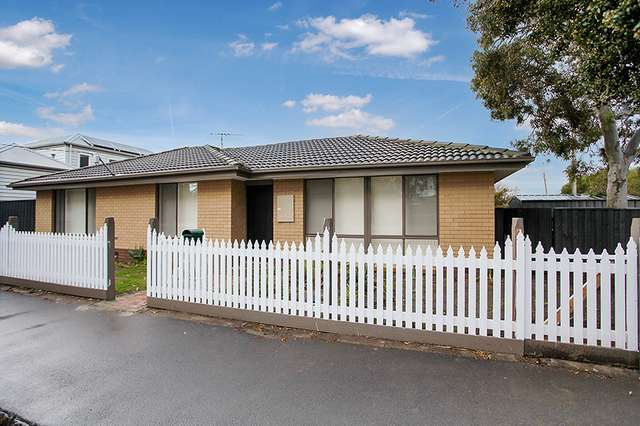1 Railway Place, Williamstown VIC 3016