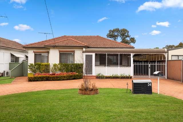 34 Ball Street, Colyton NSW 2760