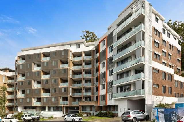 79/6-16 Hargraves Street, Gosford NSW 2250