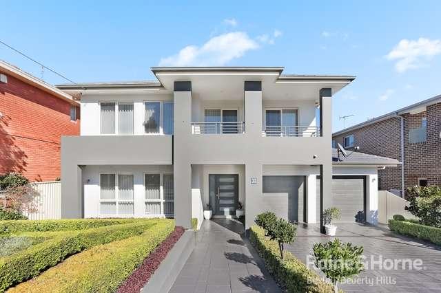 33 Waratah Street, Bexley NSW 2207