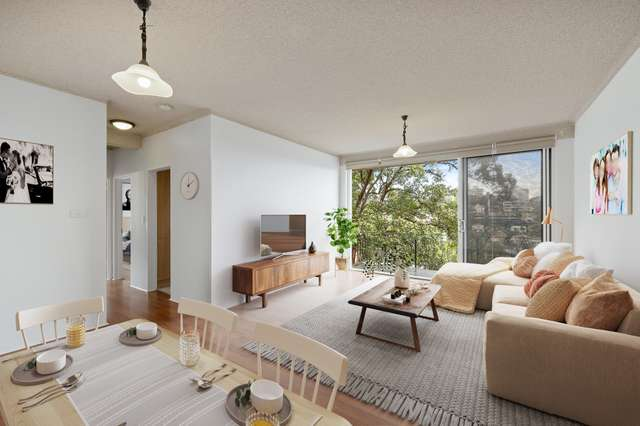 10/389A Alfred Street North, Neutral Bay NSW 2089