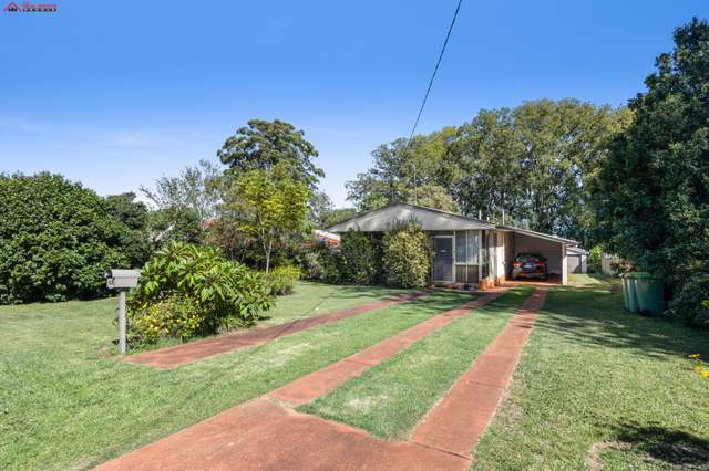45 Llewellyn Street, Centenary Heights QLD 4350