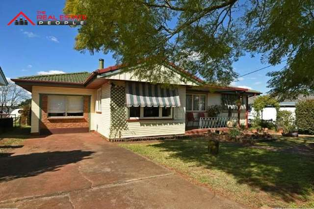 20 Mccafferty Street, Wilsonton QLD 4350