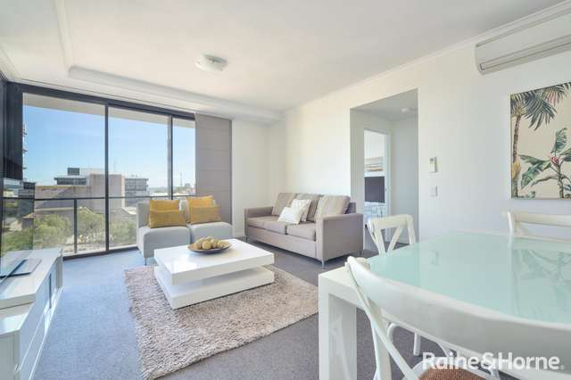 62/19 Roseberry Street, Gladstone Central QLD 4680
