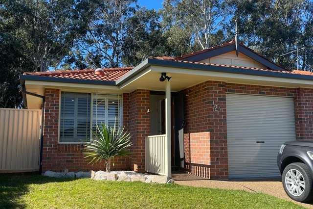 24 Olympus Drive, St Clair NSW 2759