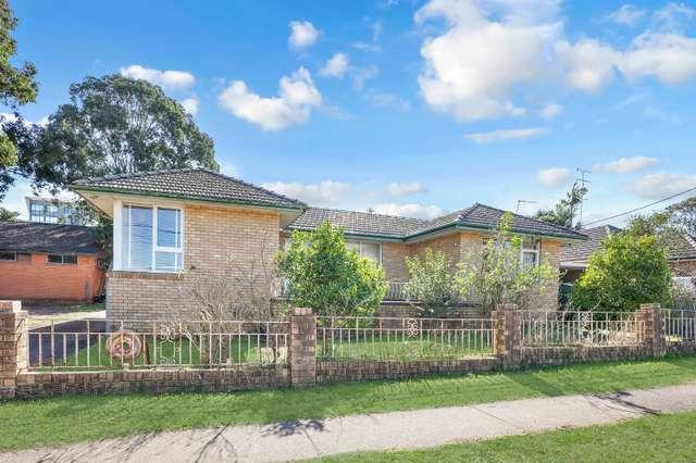 19 Lethbridge Street,, Penrith NSW 2750