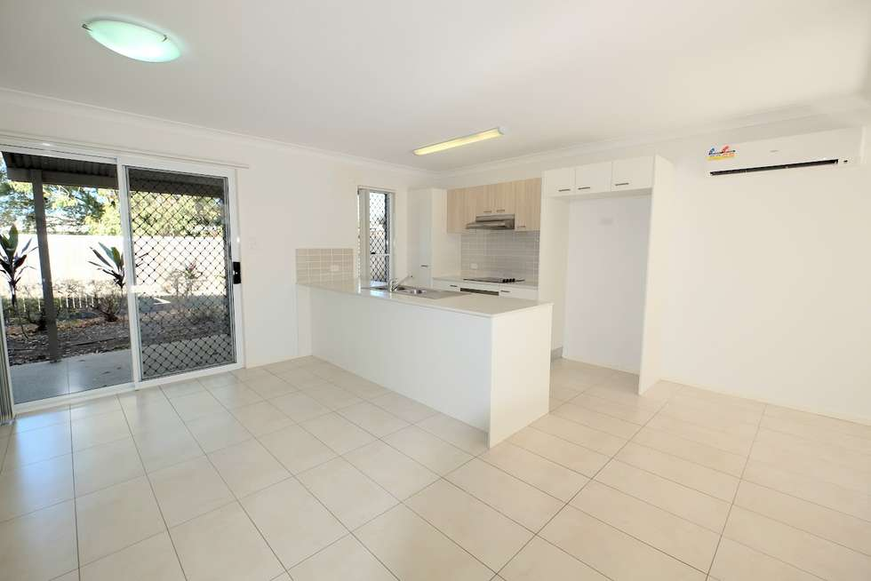Second view of Homely townhouse listing, 86 Jutland Street, Oxley QLD 4075