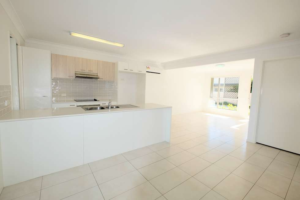 Third view of Homely townhouse listing, 86 Jutland Street, Oxley QLD 4075