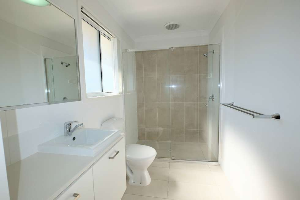Fifth view of Homely townhouse listing, 86 Jutland Street, Oxley QLD 4075