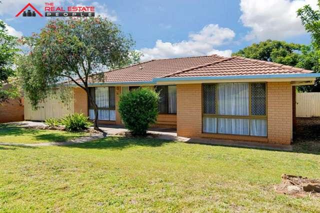 46 Miranda Drive, Wilsonton Heights QLD 4350
