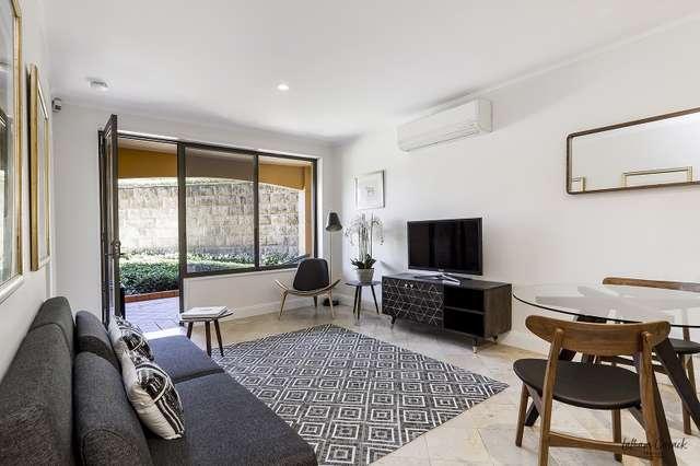 101/1 Kirribilli Avenue, Kirribilli NSW 2061