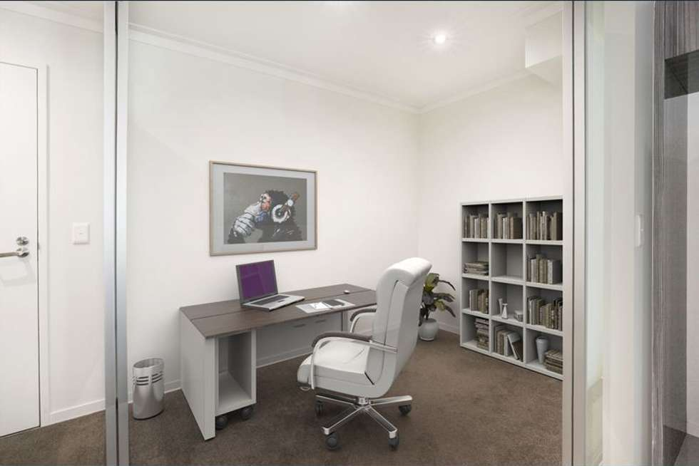 Second view of Homely apartment listing, 1002/35 MCDOUGALL, Milton QLD 4064
