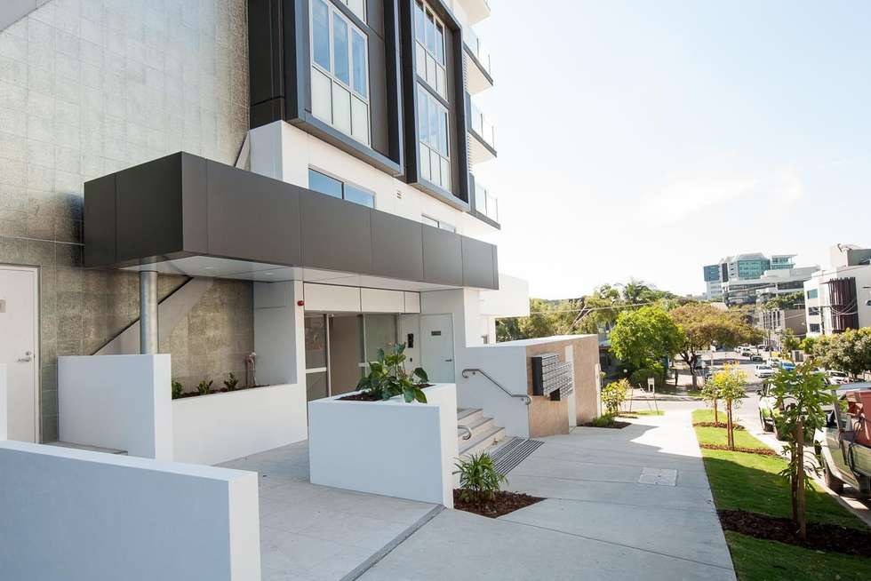 Third view of Homely apartment listing, 1002/35 MCDOUGALL, Milton QLD 4064