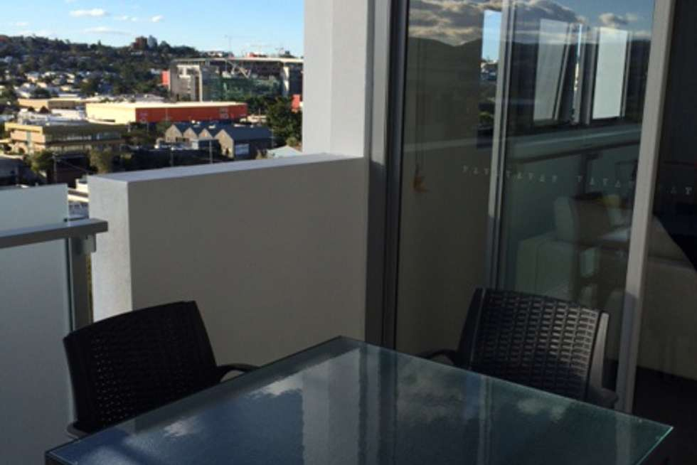 Fourth view of Homely apartment listing, 1002/35 MCDOUGALL, Milton QLD 4064