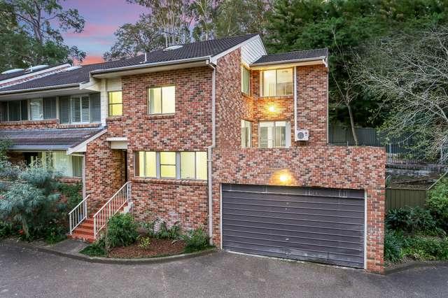 5/133 North Rocks Road, North Rocks NSW 2151