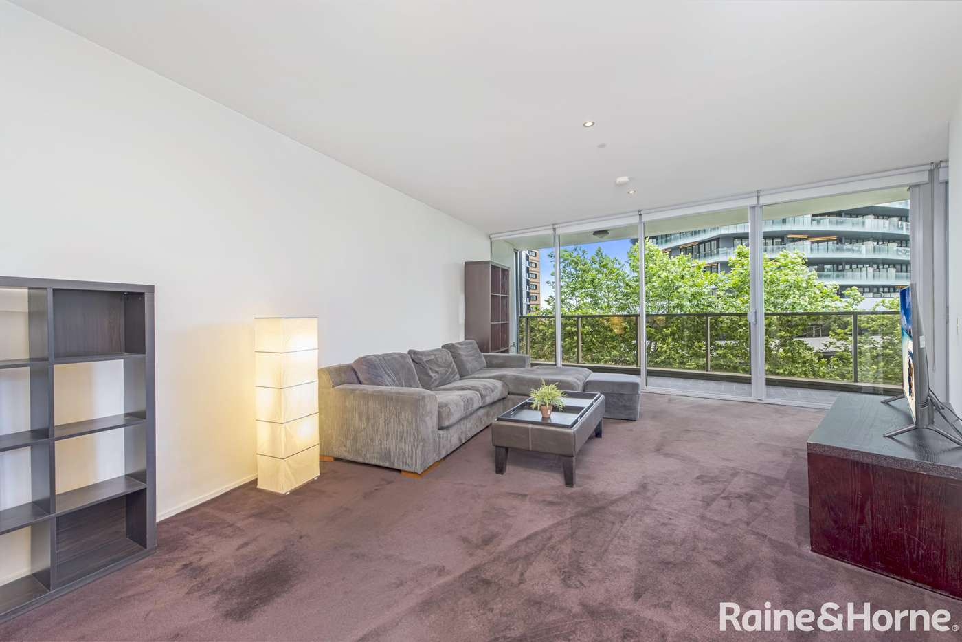 Main view of Homely apartment listing, W307/599 Pacific Highway, St Leonards NSW 2065