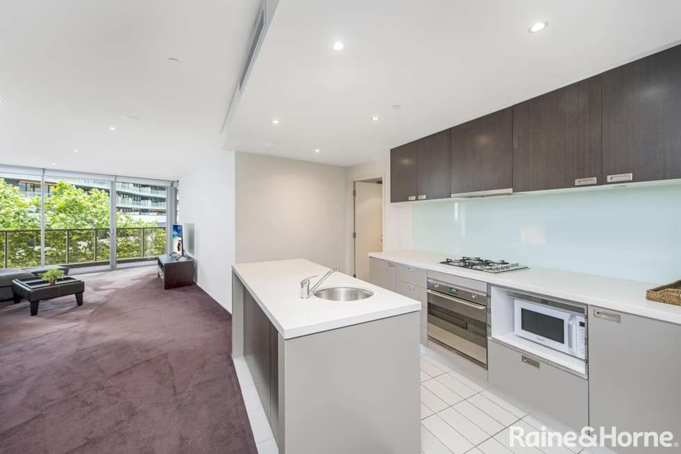Second view of Homely apartment listing, W307/599 Pacific Highway, St Leonards NSW 2065