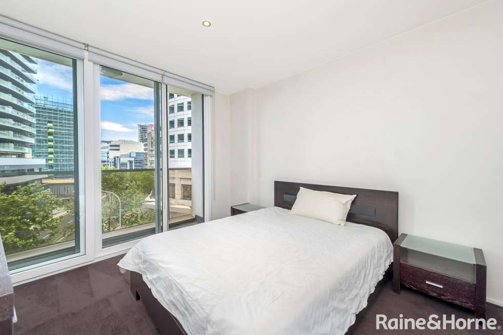 Third view of Homely apartment listing, W307/599 Pacific Highway, St Leonards NSW 2065