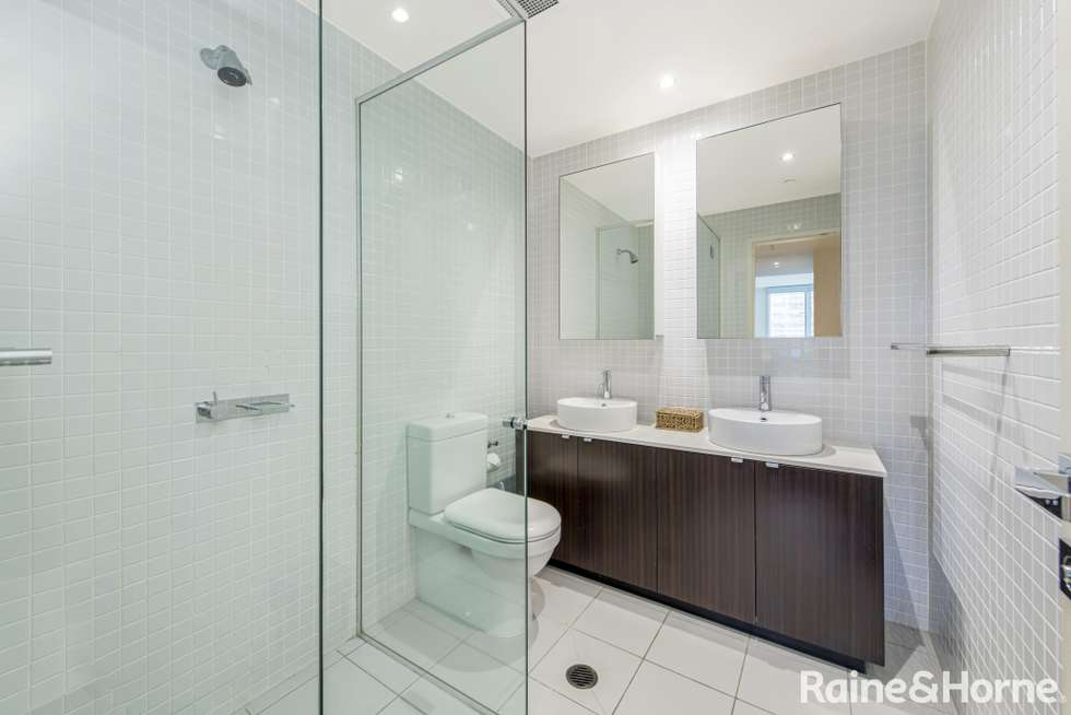 Fourth view of Homely apartment listing, W307/599 Pacific Highway, St Leonards NSW 2065