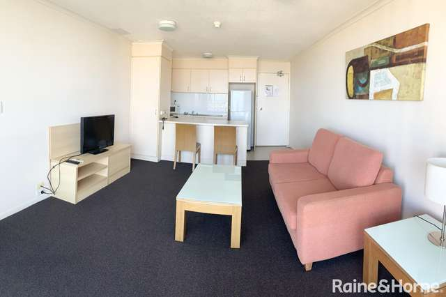 406/22-24 ROSEBERRY STREET, Gladstone Central QLD 4680