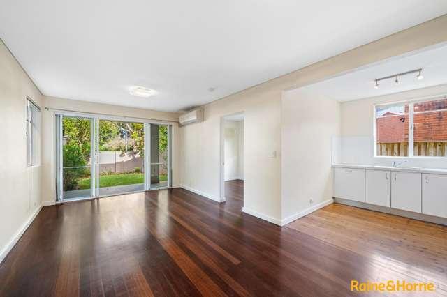 1/1 Robertson Lane, Kirribilli NSW 2061