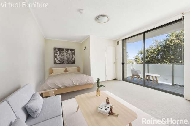 10/2-4 Berry Street, North Sydney NSW 2060