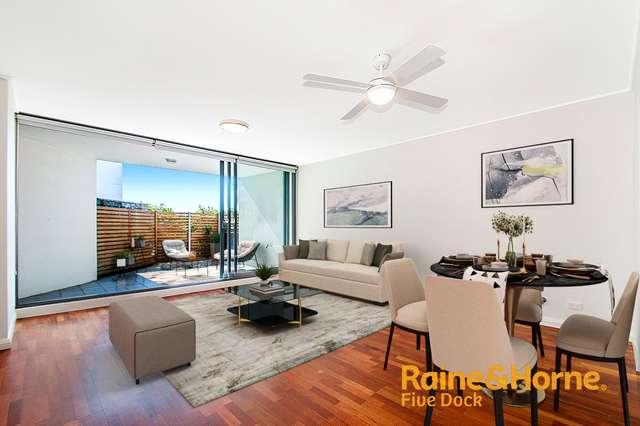 101/4-12 Garfield Street, Five Dock NSW 2046