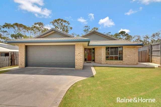 7 Osprey Court, South Gladstone QLD 4680