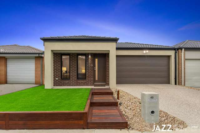 45 Postema Drive, Point Cook VIC 3030