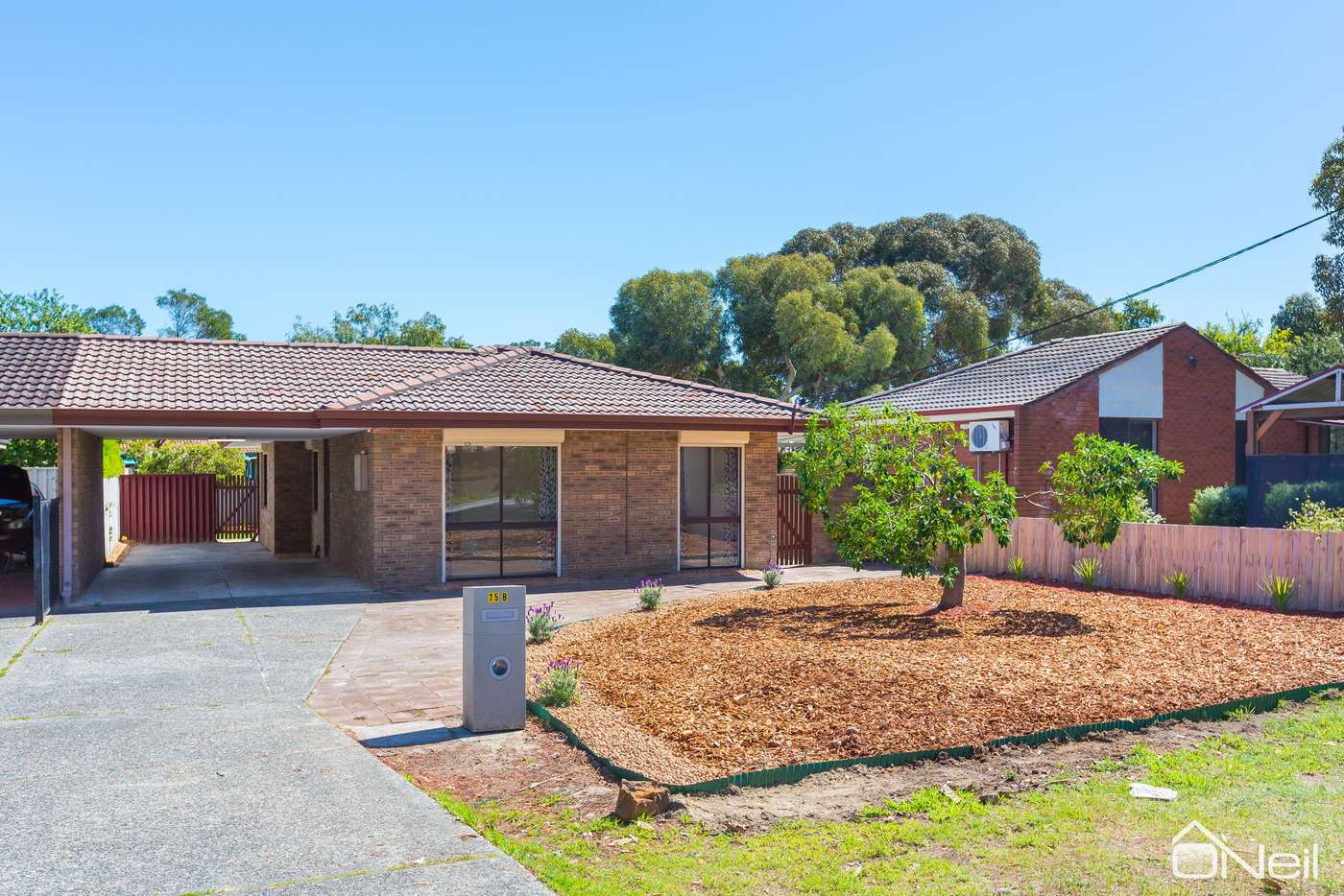 Main view of Homely house listing, 75B Gribble Avenue, Armadale WA 6112