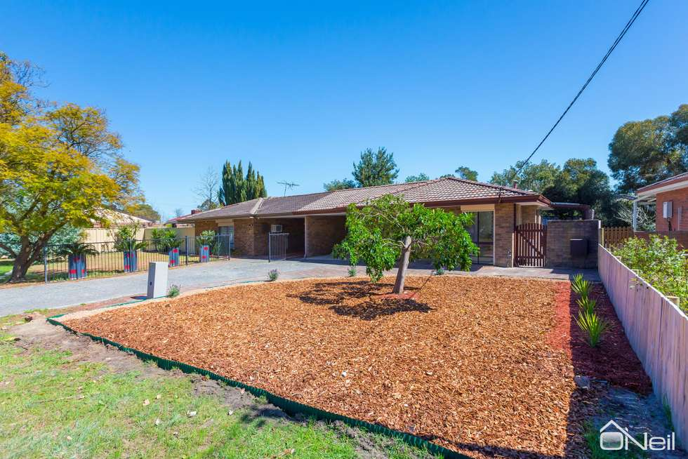Second view of Homely house listing, 75B Gribble Avenue, Armadale WA 6112