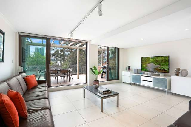 19/167-183 Brougham Street, Woolloomooloo NSW 2011