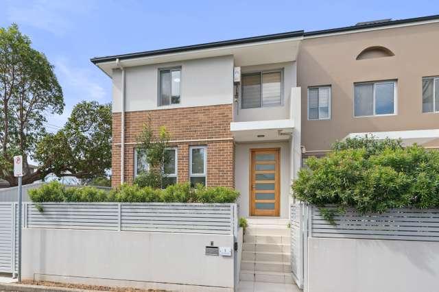 1 Concord Lane, North Strathfield NSW 2137