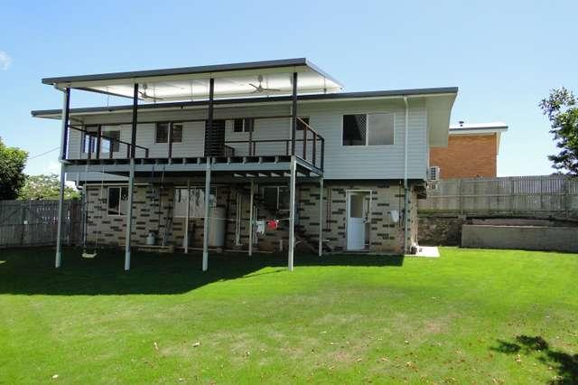 11 Laver Street, West Gladstone QLD 4680