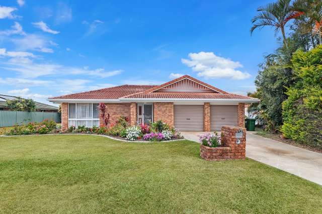12 St Andrews Drive, Cornubia QLD 4130