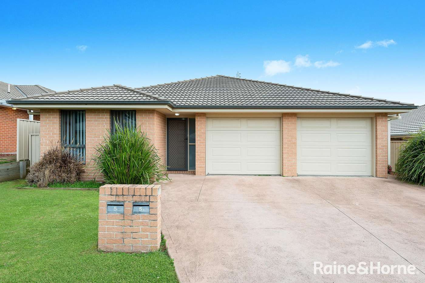 Main view of Homely house listing, 5 & 5A Flannelflower Avenue, West Nowra NSW 2541