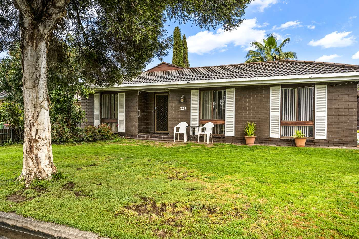 Main view of Homely house listing, 383 Dale Crescent, Lavington NSW 2641