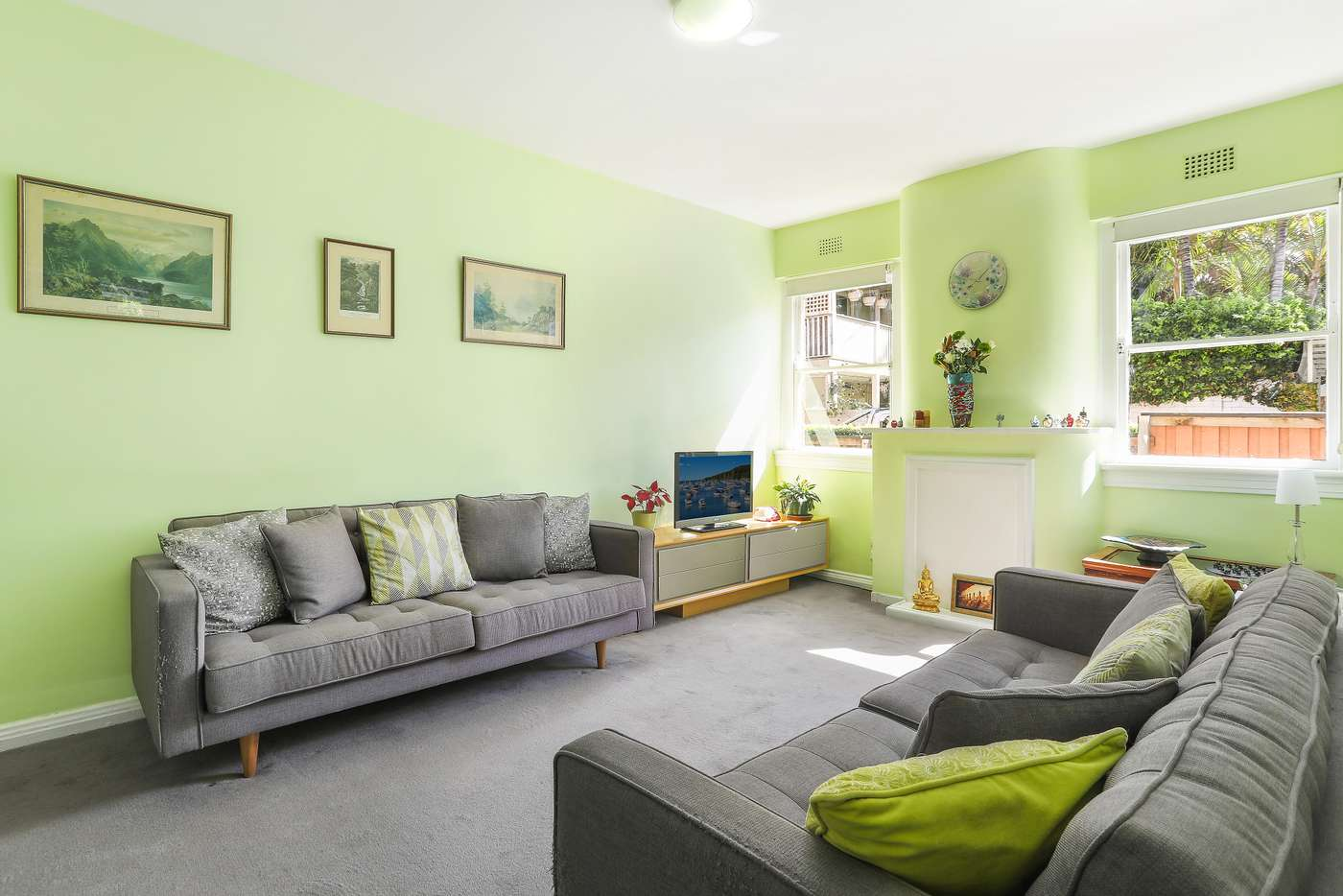 Main view of Homely apartment listing, 4/18 Stafford Street, Double Bay NSW 2028