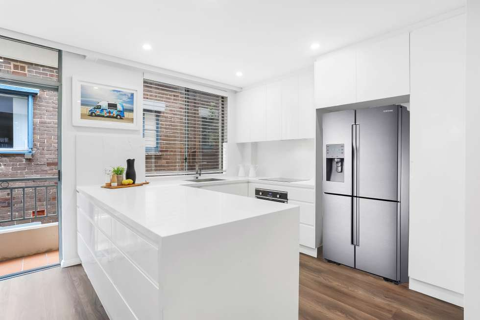 Third view of Homely apartment listing, 5/173-175 Glenayr Avenue, Bondi Beach NSW 2026